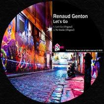 Renaud Genton - Let's Go