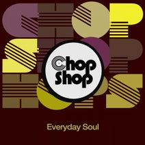 Harold Vonghaniere, S. Nolla, Childsy - Everyday Soul