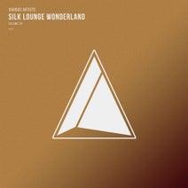 V-Sta, Soty, Seven24, Maria Opale, Dj Rostej, Andrew Riqueza, R.I.B., Cari, Diamans, Alexander Volosnikov, Soty, S.A.T - Silk Lounge Wonderland, Vol.03