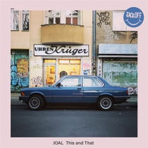 Joal, Freestyle Man, Christian Vance - This And That