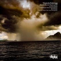 Leo Perez, Vixen, Estovega, AudioStorm, Ri Za - Rain in Beirut: Remixed