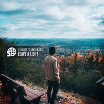 Nino Lucarelli, Illuminize - Leave A Light