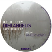 Dimi Angelis, The Ripped, Humnoid, Greyhead, Delmonte - Dark Sunrise EP