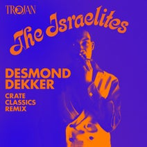 Desmond Dekker, Crate Classics - Israelites