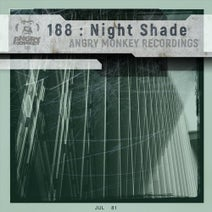 Fontanelle, Schrodinger, Jimmy Chronic, Eupho Spug, The Buddy System, Headland - Night Shade