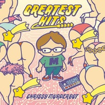 Chrissy Murderbot, Star Slinger, Slick Shoota, Cardopusher&Pacheko, Pixelord, D.J.Fulltono, Sidney Looper - Greatest Hits *****