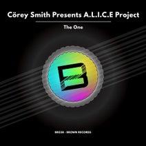 Corey Smith, A.L.I.C.E Project - The One