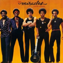 The Miracles - Love Crazy (Expanded Edition)