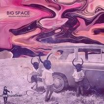 Big Space - BiG SPACE - Walking Nightmare E.P