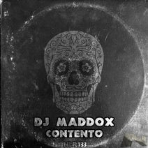 DJ Maddox - Contento