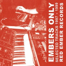 Ewan Jansen, Justin Zerbst - Embers Only (Selected Tracks 1997-1999)
