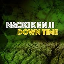 Naoki Kenji - Downtime