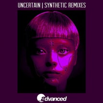 Uncertain, Sutter Cane, Miss Electric, Greencross, Ken Ishii, Ortin Cam - Synthetic Remixes