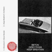 BETON - Directions / Keep Breathin