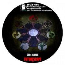 Code Icarus - Futurescape Ep