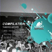The Minimal Project, Pierre Point, Anschein, Akki, Tim Rilies, Webo, Touchy Fist, Zeal 9t1 - Compilation III