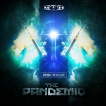 Dyprax, MC Mozhard - The Pandemic