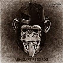 DJ Navigare - Dancing Face