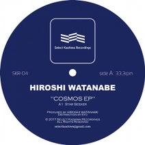 Hiroshi Watanabe, R406 - COSMOS EP