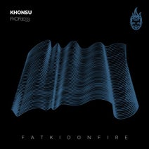 Khonsu, DubDiggerz - FKOFd033