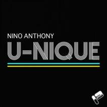 Nino Anthony - U-Nique - Single