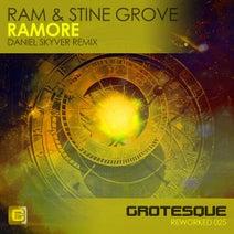 Ram, Stine Grove, Daniel Skyver - RAMore