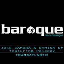 Jose Zamora, Damina DP, Paleday, Andy Moor - Transatlantic
