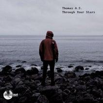 Thomas A.S. - Through Your Stars