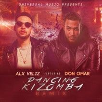 Don Omar, Alx Veliz - Dancing Kizomba