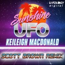 Scott Brown, Jason UFO, Keileigh Macdonald - Sunshine (Scott Brown Remix)