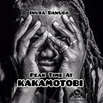 Inusa Dawuda, Ben Neeson - Peak Time at Kakamotobi
