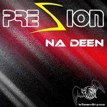 Presion, Freq Kenzi - Na Deen