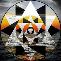 Daniele Baldi - New Life (Extended Mix)