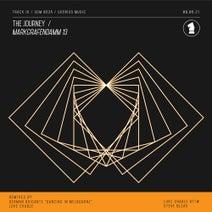 German Brigante, The Journey, Luke Chable, Steve Bleas - Markgrafendamm 13 - Remixes