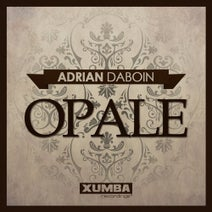 Adrian Daboin - Opale