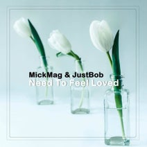 MickMag, JustBob - Need to Feel Loved
