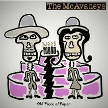 The McAvaneys - Old Piece of Paper