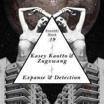 Kasey Kaotto, Zugzwang - Expanse / Detection
