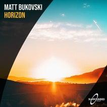 Matt Bukovski - Horizon