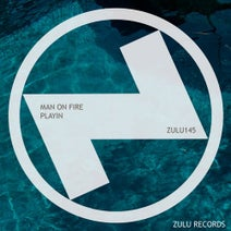 Man On Fire - Playin