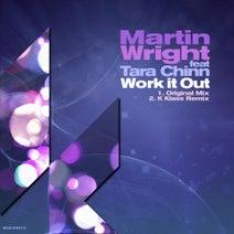 Martin Wright, Tara Chinn, K-Klass - Work It Out