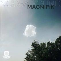 Magnifik, Zares, Diamond Lights, BoogieKnights - Noosa Sound