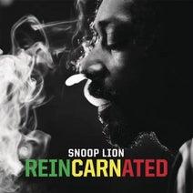 Snoop Lion, Chris Brown, Busta Rhymes, Jahdan Blakkamoore, Rita Ora, Iza Lach, Miley Cyrus, Mavado, Popcaan, Angela Hunte, Elan Atias, Mr. Vegas, Drake, Cori B., Akon, Collie Buddz - Reincarnated (Deluxe Version)