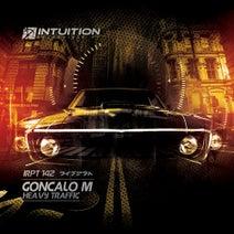 Goncalo M - Heavy Traffic