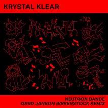 Krystal Klear, Gerd Janson - Neutron Dance