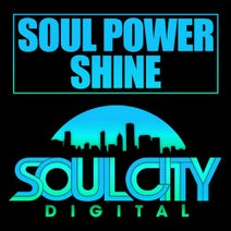 Soul Power - Shine