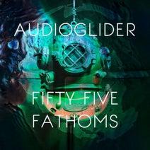 Audioglider - Fifty Five Fathoms