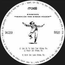Kaantos - Aura On The Dance Floor