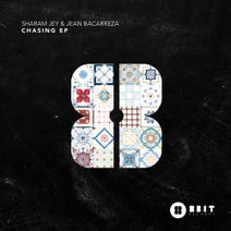 Sharam Jey, Jean Bacarreza - Chasing EP