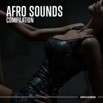 Loris Buono, Mark Vox, Fezz, House Anatomy, WTDJ, Robbie Mirello - Afro Sounds
